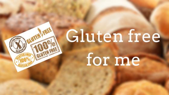 Gluten Free Me Blog